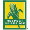 Respect the Refuge Graphic